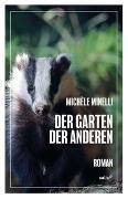 Cover-Bild zu Minelli, Michèle: Der Garten der anderen