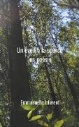 Cover-Bild zu Laurent, Emmanuelle: Un éveil à la source en poésie