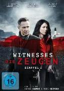 Cover-Bild zu Hadmar, Hervé: Witnesses - Die Zeugen