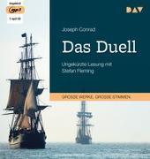 Cover-Bild zu Conrad, Joseph: Das Duell