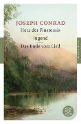 Cover-Bild zu Conrad, Joseph: Herz der Finsternis / Jugend / Das Ende vom Lied
