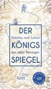 Cover-Bild zu Der Königsspiegel