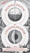 Cover-Bild zu Defoe, Daniel: Der Consolidator