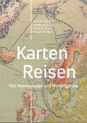 Cover-Bild zu Schilling, Ruth: Karten - Reisen
