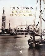 Cover-Bild zu Ruskin, John: Die Steine von Venedig