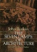 Cover-Bild zu Ruskin, John: The Seven Lamps of Architecture