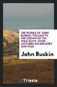 Cover-Bild zu Ruskin, John: The Works of John Ruskin