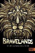 Cover-Bild zu Hunter, Erin: Bravelands - Der Außenseiter