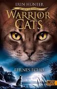 Cover-Bild zu Hunter, Erin: Warrior Cats - Zeichen der Sterne. Fernes Echo