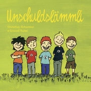 Cover-Bild zu Schenker, Christian: Unschuldslämmli