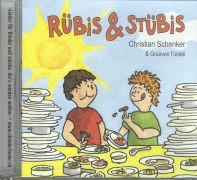 Cover-Bild zu Schenker, Christian: Rübis und Stübis