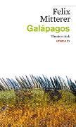 Cover-Bild zu Mitterer, Felix: Galápagos