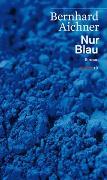 Cover-Bild zu Aichner, Bernhard: Nur Blau