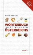 Cover-Bild zu Sedlaczek, Robert: Wörterbuch der Alltagssprache Österreichs