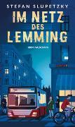 Cover-Bild zu Slupetzky, Stefan: Im Netz des Lemming