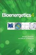 Cover-Bild zu Nicholls, David G.: Bioenergetics