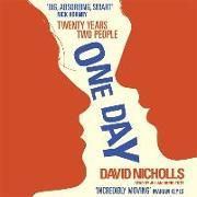 Cover-Bild zu Nicholls, David: One Day