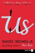 Cover-Bild zu Nicholls, David: Us
