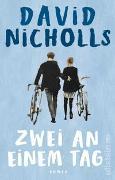 Cover-Bild zu Nicholls, David: Zwei an einem Tag