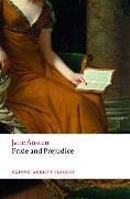 Cover-Bild zu Austen, Jane: Pride and Prejudice