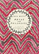 Cover-Bild zu Austen, Jane: Pride and Prejudice (Vintage Classics Austen Series)