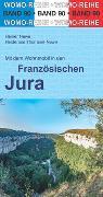 Cover-Bild zu Mit dem Wohnmobil in den Französischen Jura von Newe, Heiner