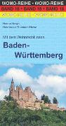 Cover-Bild zu Mit dem Wohnmobil nach Baden-Württemberg von Newe, Heiner