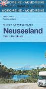 Cover-Bild zu Mit dem Wohnmobil durch Neuseeland von Giesen, Dieter