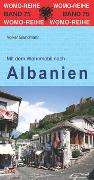 Cover-Bild zu Mit dem Wohnmobil nach Albanien von Grundmann, Volker
