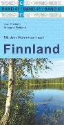 Cover-Bild zu Mit dem Wohnmobil nach Finnland von Rohland, Uwe