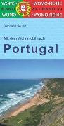 Cover-Bild zu Mit dem Wohnmobil nach Portugal von Seufert, Stephanie