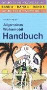 Cover-Bild zu Allgemeines Wohnmobil Handbuch von Schulz, Reinhard
