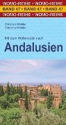 Cover-Bild zu Mit dem Wohnmobil nach Andalusien von Winkler, Christian