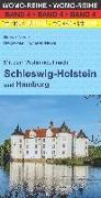 Cover-Bild zu Mit dem Wohnmobil nach Schleswig-Holstein und Hamburg von Newe, Heiner