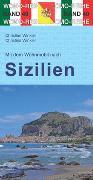 Cover-Bild zu Mit dem Wohnmobil nach Sizilien von Winkler, Christian