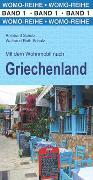 Cover-Bild zu Mit dem Wohnmobil nach Griechenland von Schulz, Reinhard
