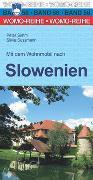 Cover-Bild zu Mit dem Wohnmobil nach Slowenien von Simm, Peter