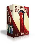 Cover-Bild zu Shusterman, Neal: The Arc of a Scythe Paperback Trilogy