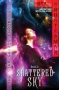 Cover-Bild zu Shusterman, Neal: Shattered Sky