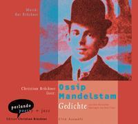 Cover-Bild zu Mandelstam, Ossip: Gedichte