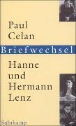 Cover-Bild zu Celan, Paul: Briefwechsel