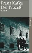 Cover-Bild zu Kafka, Franz: Der Prozess