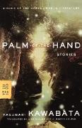 Cover-Bild zu Kawabata, Yasunari: Palm-Of-The-Hand Stories