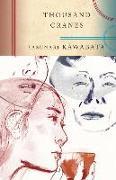 Cover-Bild zu Kawabata, Yasunari: Thousand Cranes