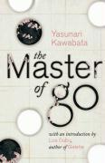 Cover-Bild zu Kawabata, Yasunari: The Master of Go