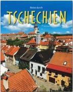 Cover-Bild zu Luthardt, Ernst-Otto: Reise durch Tschechien