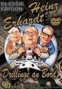 Cover-Bild zu Kampendonk, Gustav: Drillinge an Bord