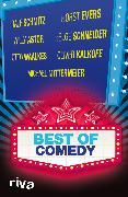 Cover-Bild zu Astor, Willy: Best of Comedy