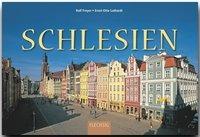 Cover-Bild zu Luthardt, Ernst-Otto: Panorama Schlesien