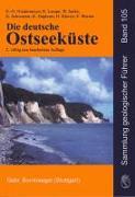 Cover-Bild zu Niedermeyer, Ralf-Otto (Hrsg.): Die deutsche Ostseeküste